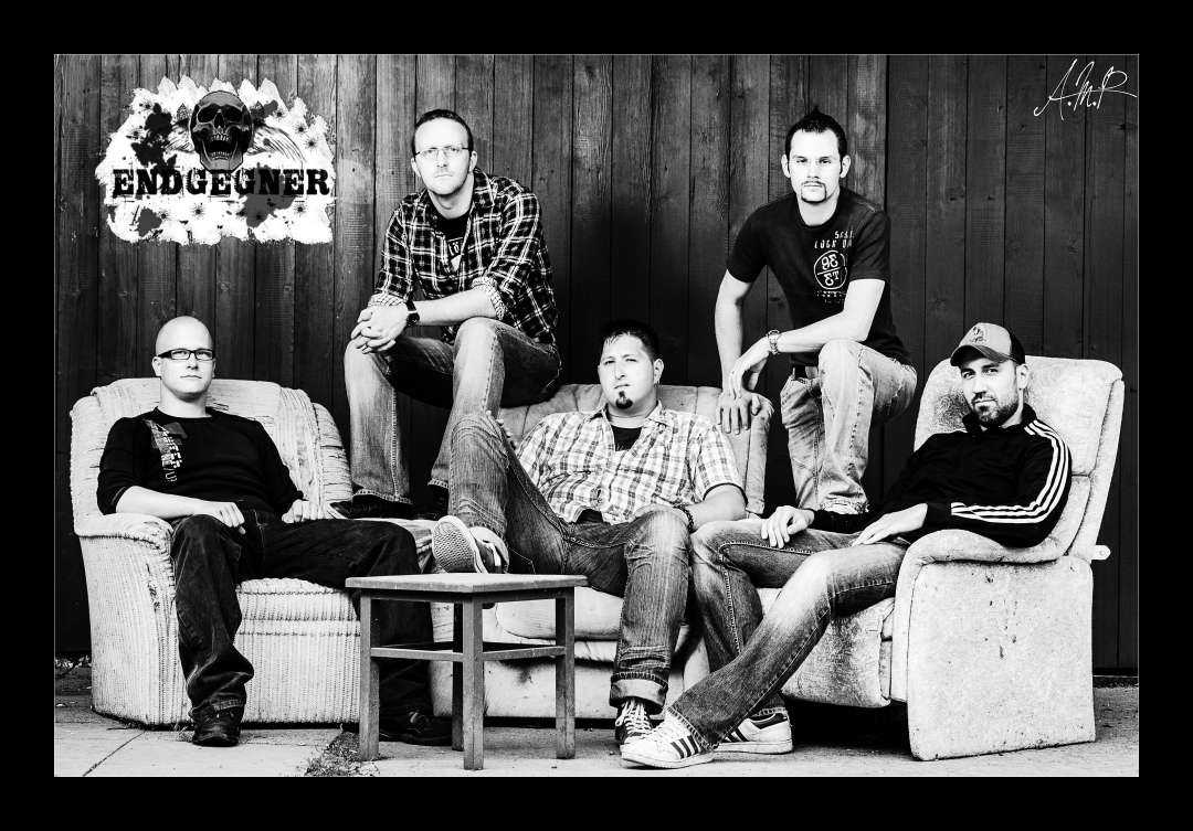 Endgegner Band