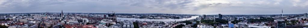 Hamburg 360