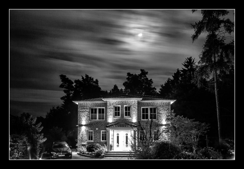 Villa Meyerstall - Chasing Clouds