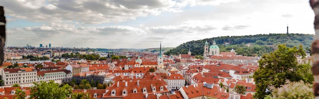 Prag City - Charles Bridge